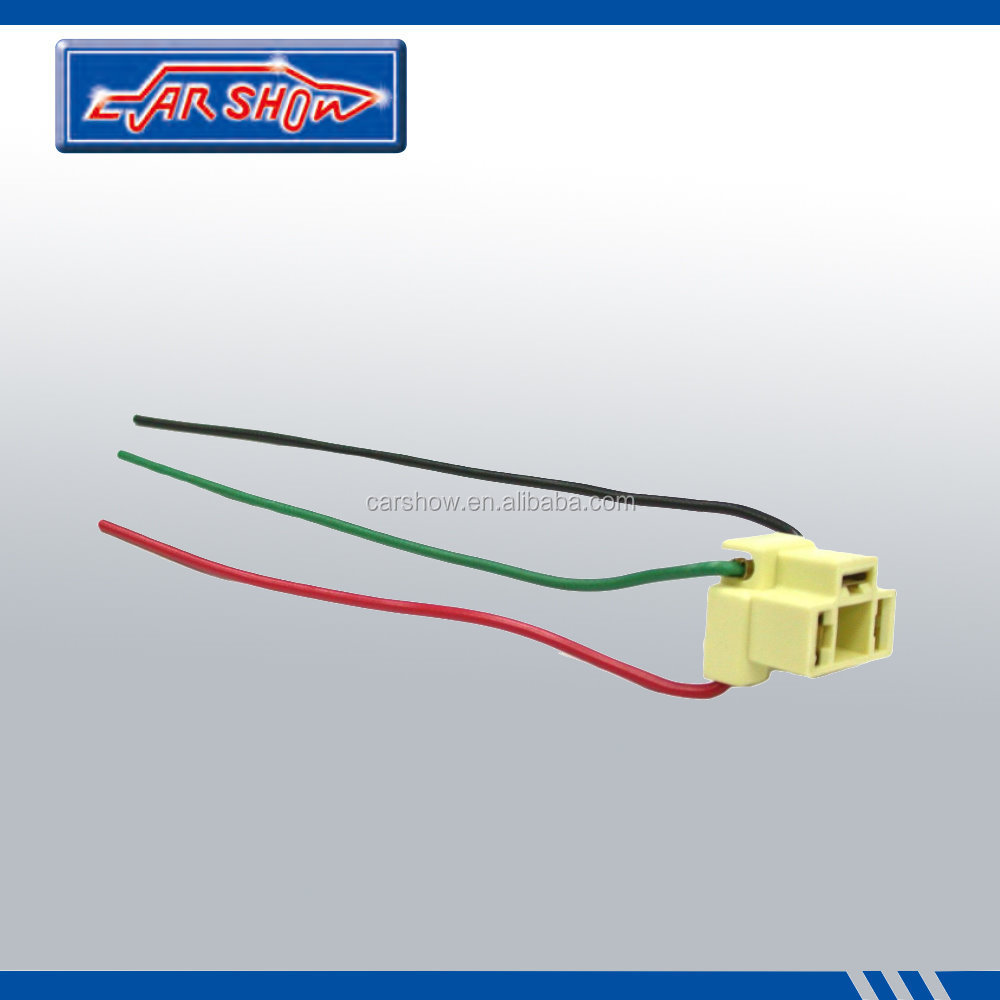 H4 Wiring Harness Wholesale Suppliers Alibaba New Headlight Bulb Male Wire Connector Plug Socket