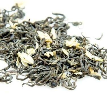100% natural Jasmine green tea with good smelling - 4uTea | 4uTea.com