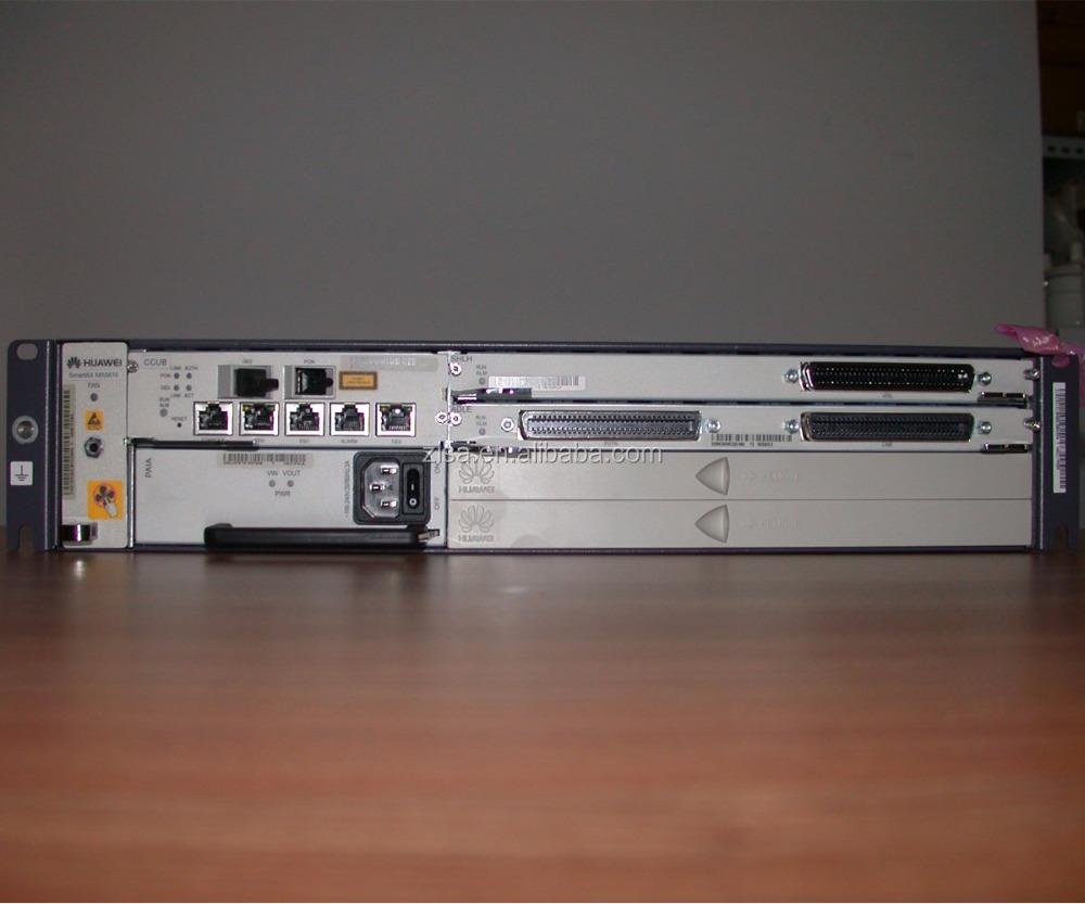 Fiber Optic Equipments Inventive Hua Wei Vdle Ma5616 Aspb Adle Asrb Adee Communication Equipments