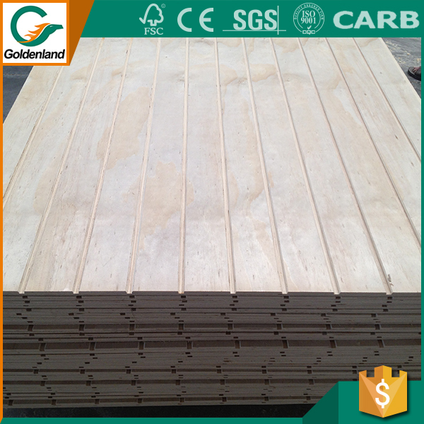 CDX Plywood / MDO Plywood for Construction