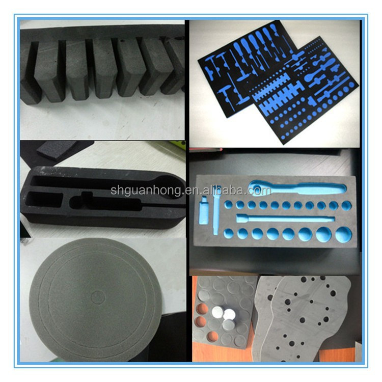 colorful polyethylene foam packing Excellent performance EPP foam packing Eva Insert Foam Packing