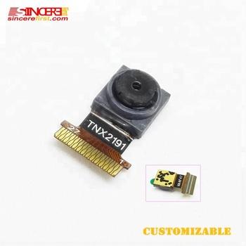 Sony Imx219 8mp Mipi Golden Finger Camera Module 24pin Cmos Micro 1080p  60fps Camera Module - Buy 1080p 60fps Camera Module,Imx219 Cmos Camera