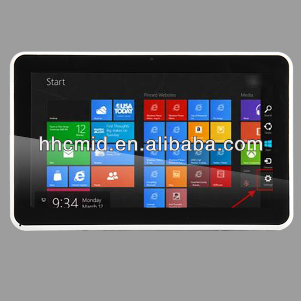laptop store windows tablet from china