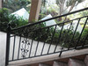 Steel Steps For Stairs Rubber Staircase Nosing