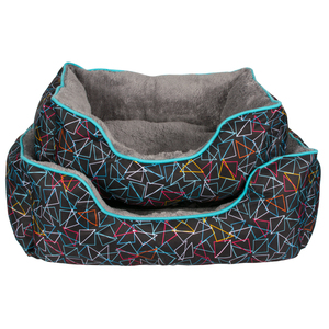 New Design Hot Selling wholesale Luxury Dog Beds In Car