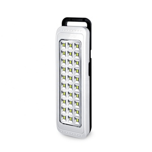 portable rechargeable new charging LED emergency light for widely use
