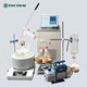 Best choice short path distillation equipment used in laboratory