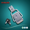 SK3-081 High Quality OEM Factory Locker Hasp with Spring