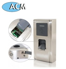 TCP/IP & USB Communication Software SDK Free Fingerprint RFID Reader for Access Control and Time Attendance