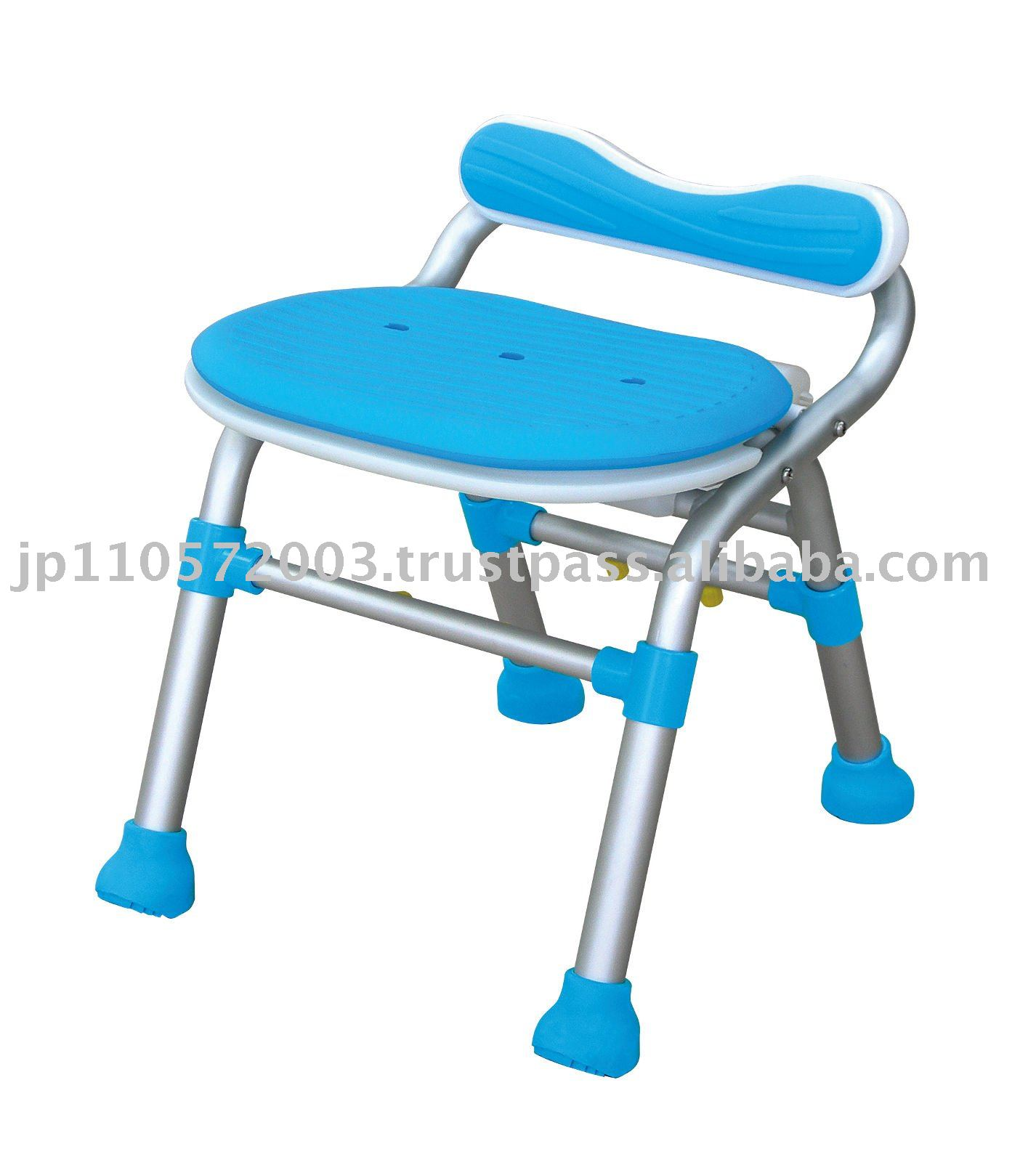 Colorful Shower Chair With Back Picture Collection - Bathtub Design ...