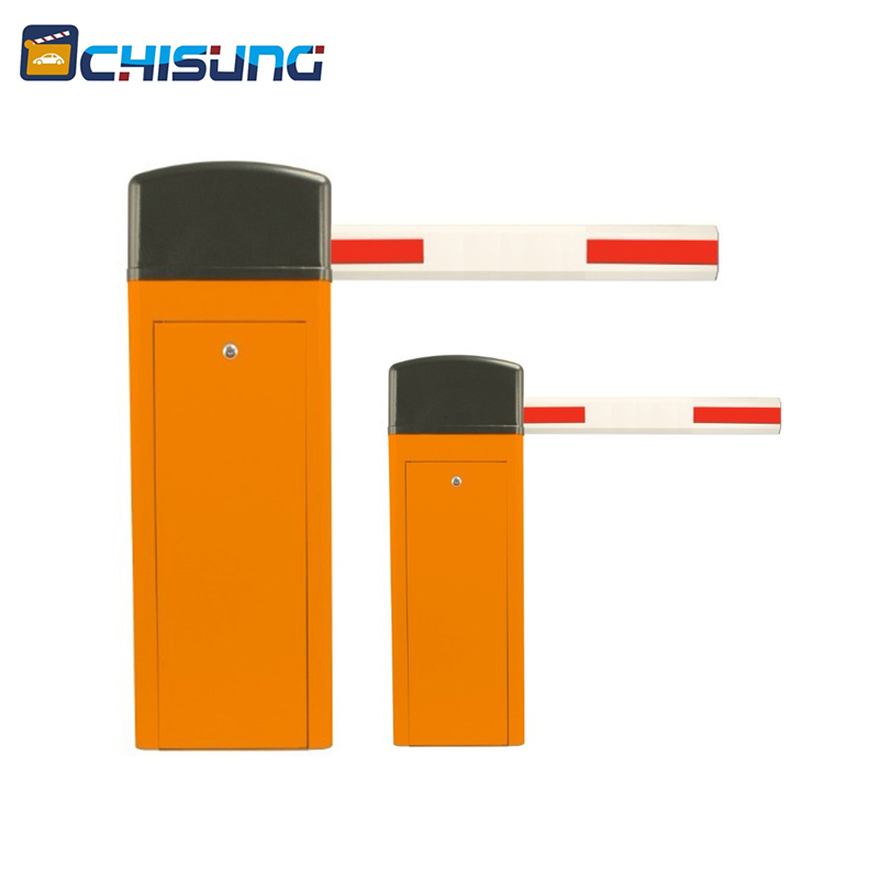 OEM Branded 80W parking lot barrier gates