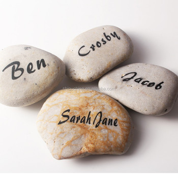 Yiwu 2015 new flat stones for crafts words rocks buy for Where to buy rocks for crafts