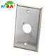 High standard single gang decorative wall switch plate