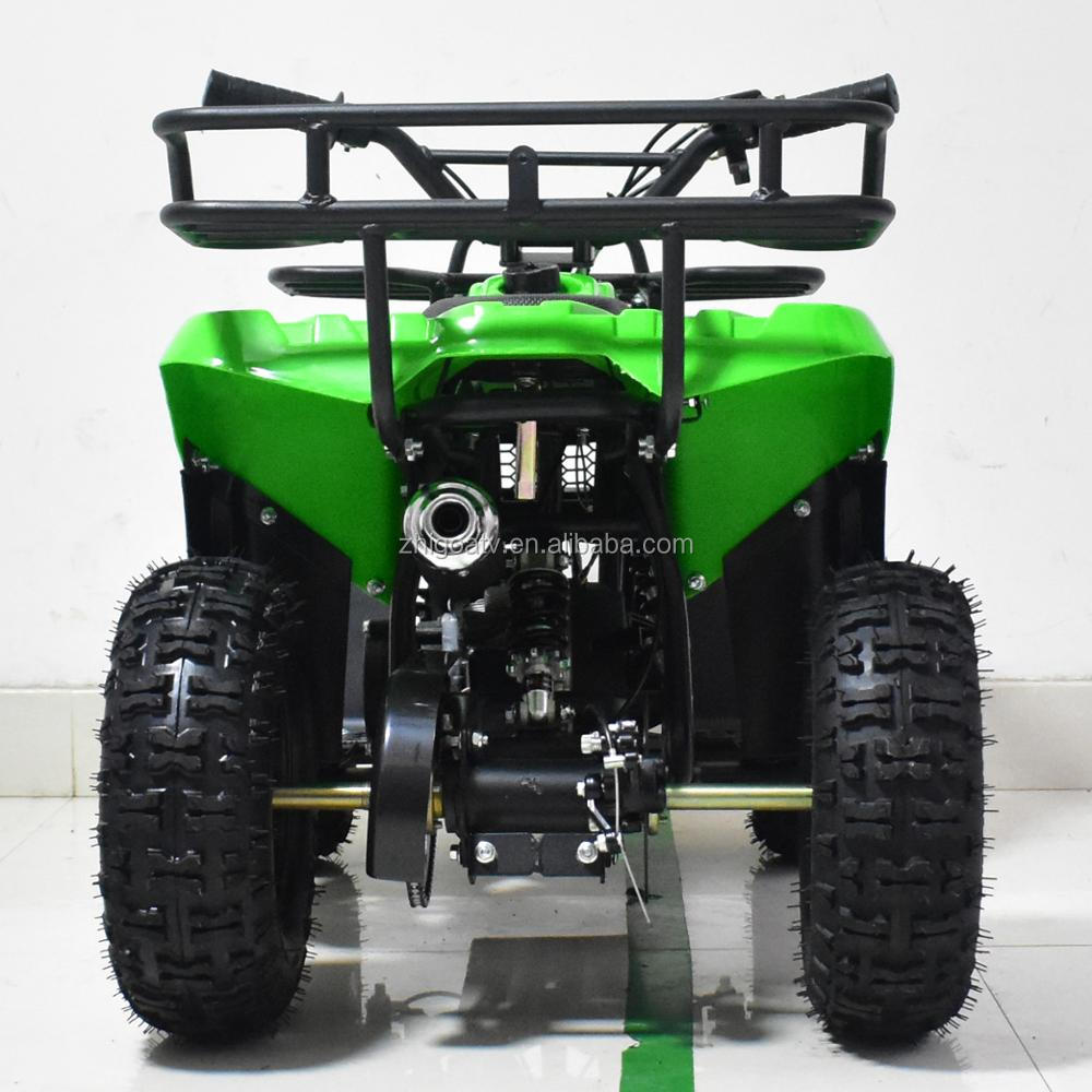 Kids Mini Quad ATV 49cc Gasoline Bike
