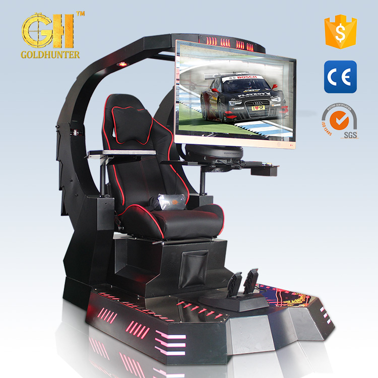 racing driving virtual reality experience car xd vr racing car game machine buy racing car. Black Bedroom Furniture Sets. Home Design Ideas