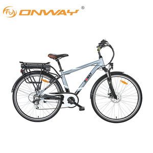 ONWAY 28 inch 350W motor mountain e bike