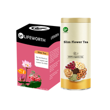 Lifeworth bio camomille detox mince chine fleur <span class=keywords><strong>thé</strong></span>