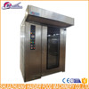 32 Tray Rotary Oven Gas Oven electric rotary oven