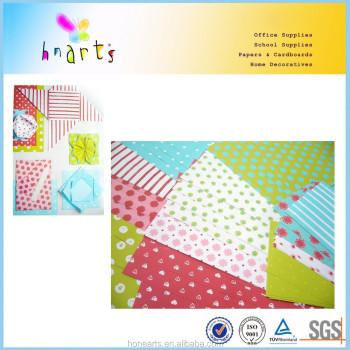 A5 Size Origami Paper For Kidscolor Printing Origami Paper
