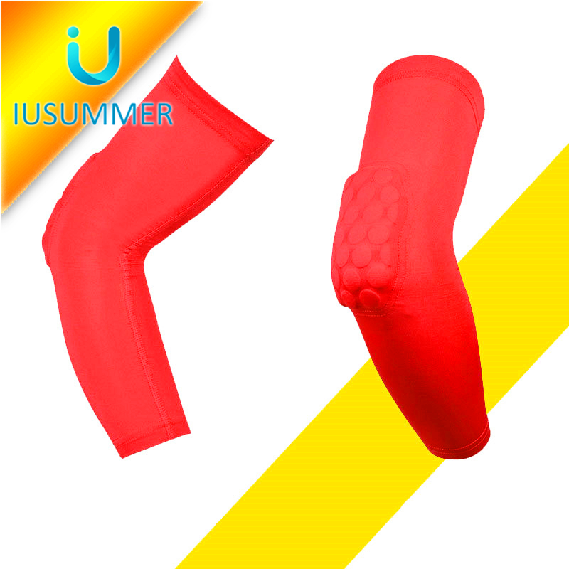Polyester Dry Fit Elbow Sleeve Protector