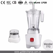 hot sale electric mini juicer / blender / chopper with multi-functions from China