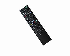 LR Generic TV Remote Control Fit For KDL-40CX52 RM-YD035 KDL-40BX451 KDL-32EX400 For SONY LCD TV