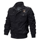 Factory Price Latest Design Coach Military Tactical Jacket For Men Hot Sale