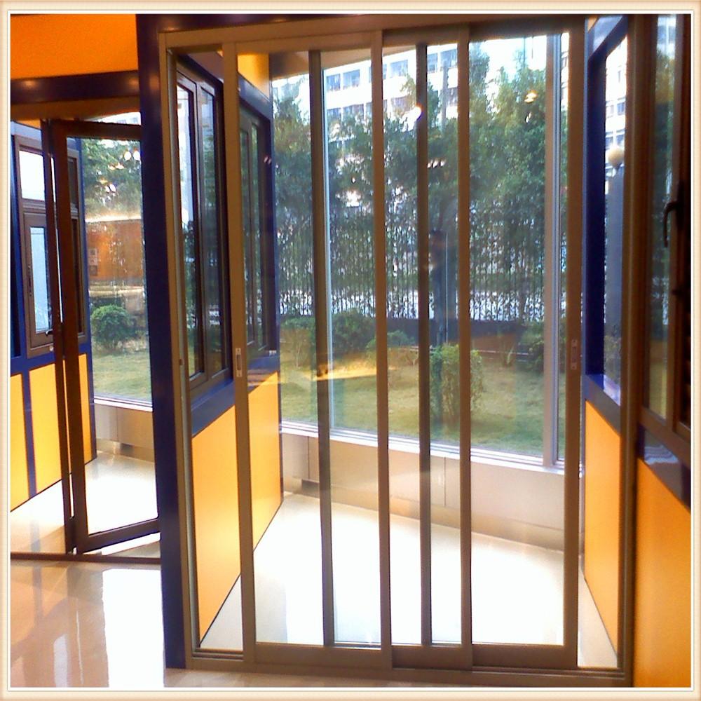 Aluminium sound proof sliding door aluminium sound proof sliding aluminium sound proof sliding door aluminium sound proof sliding door suppliers and manufacturers at alibaba eventelaan Choice Image