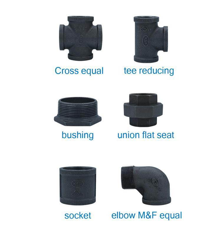 Duro capezzoli immagine americano idraulico tutti i tipi di tubi e raccordi