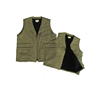 Multi Pocket Customized Color Outdoor Hunting Vest