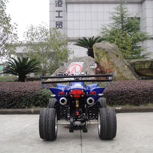 2019 EPA 250cc racing atv