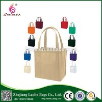 SGS And CE Audit PP Non Woven Shopping Bag Made In China