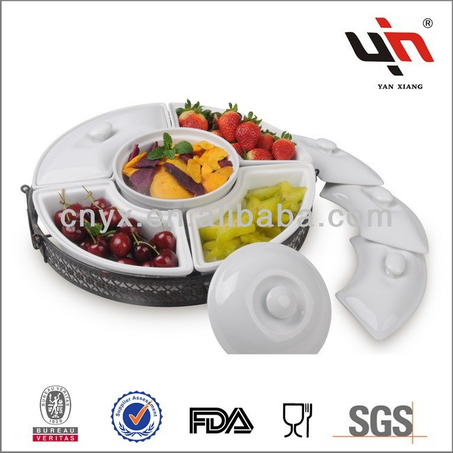 Y1639 New White Catering Kettle