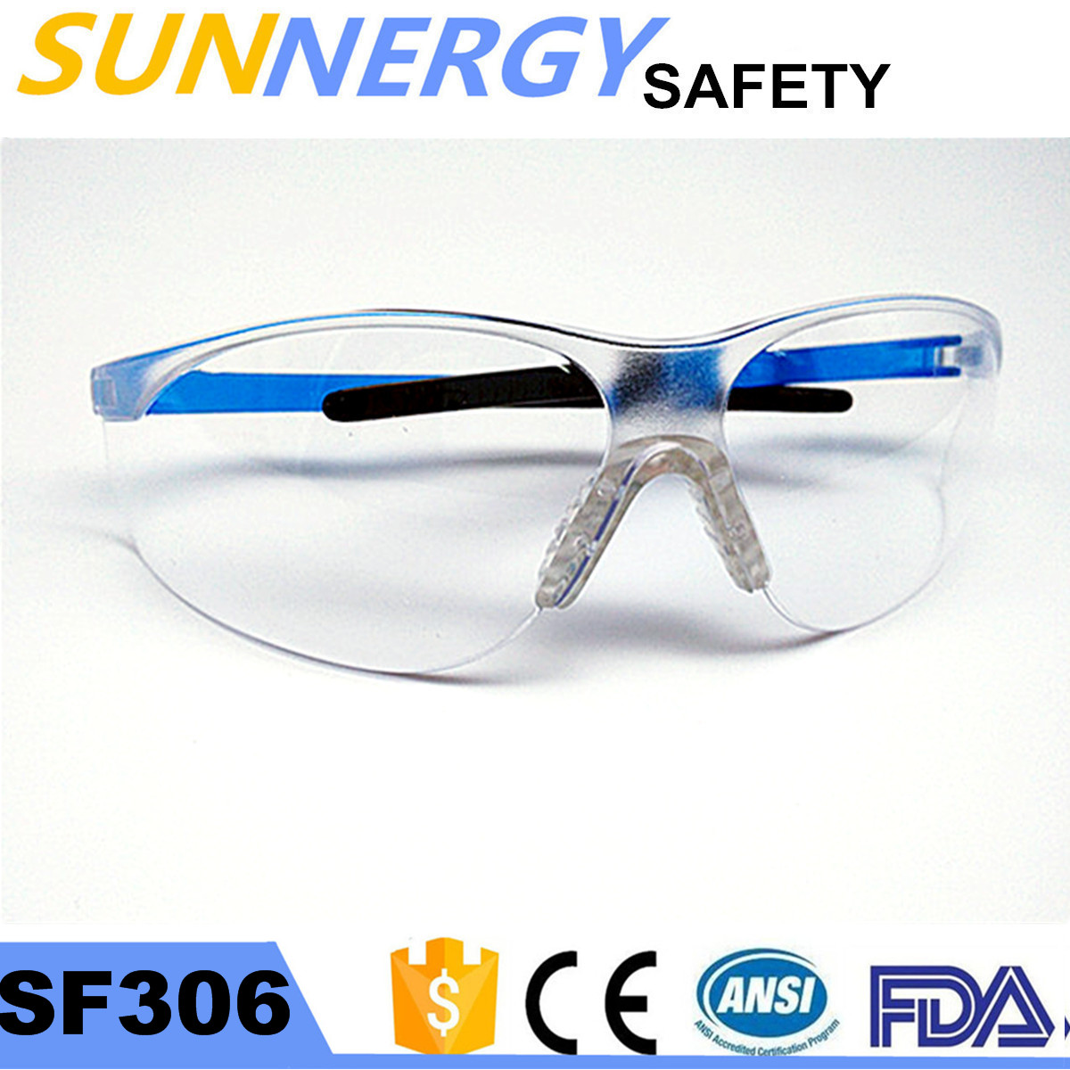 Economic and Efficient military shooting glasses with great price