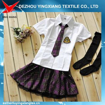 Plaid Fabric For School Uniforms Buy Plaid Fabric For School