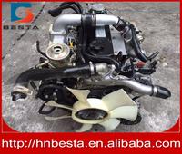 Used diesel engine QD32 forJapanese CAR