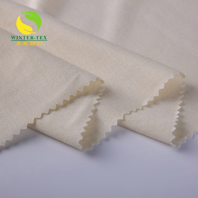 High quality latest style TR elastic single jersey fabric price