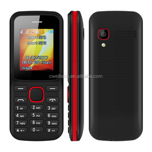 around USD5/pcs ECON G19 1.77 Inch Screen Dual SIM Card Cheap Price Feature cheap cell phone