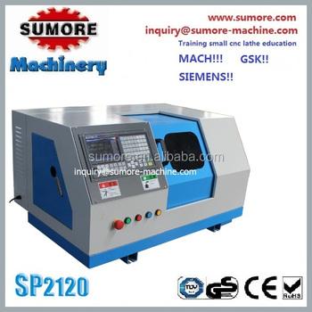 cnc milling machine manufacturer