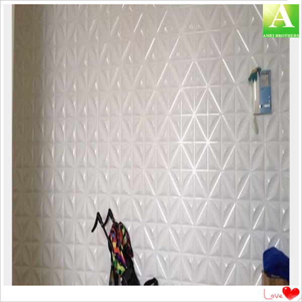 High Quality Decorative Shower Wall Panel China
