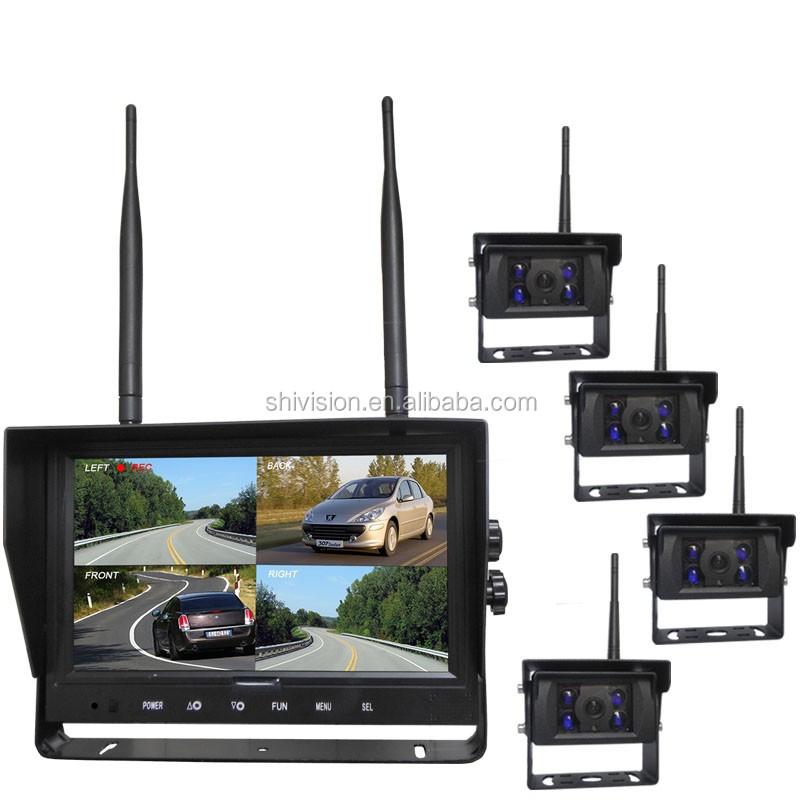 100 Manufacturer Ce Good View Digital Wireless Outdoor