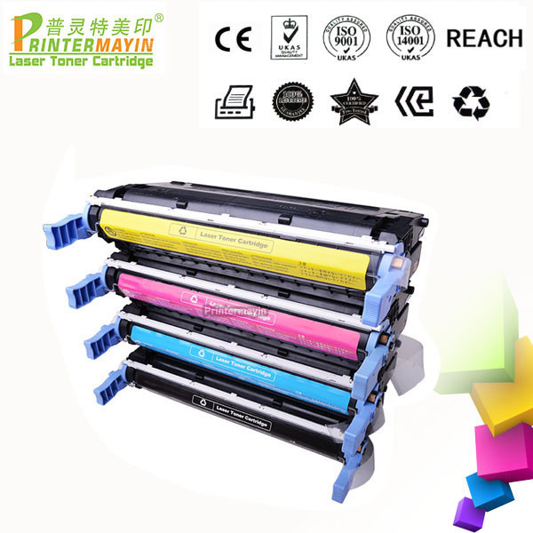 C9720A Discount Color Toner Cartridge FOR USE IN HP 4600 PrinterMayin