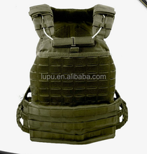 High Quality Density Oxford Vest ,Miltary combat tactical vest Protective vest made in Guangzhou China