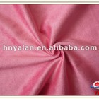 100% polyester continuing hot selling cheap plain patterned micro suede fabric
