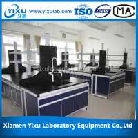 laboratory furniture for different laboratory equipment