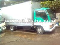 Trucks For Sale Isuzu Elf 4be1 14 ft
