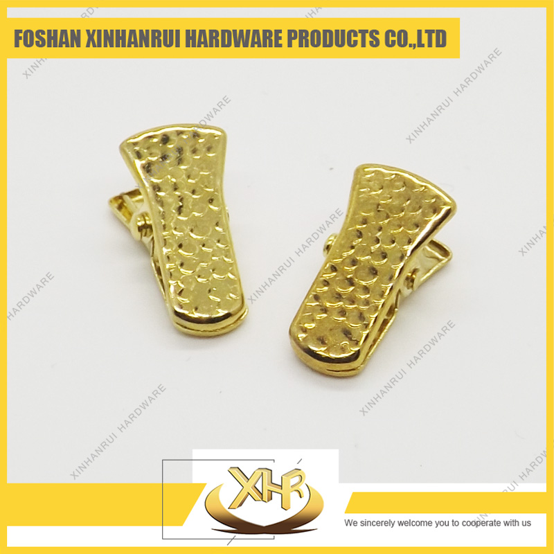 Wholesale Wholesale Metal small clip of underwear hanger gold ...