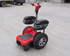 Hot Sale Lithium Battery Golf electric 4 wheel scooter