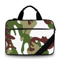 Laptop bag 17.3 17 15.6 15 14 13 12 inch canvas computer bags fashion handbags Women shoulder Messenger notebook bag