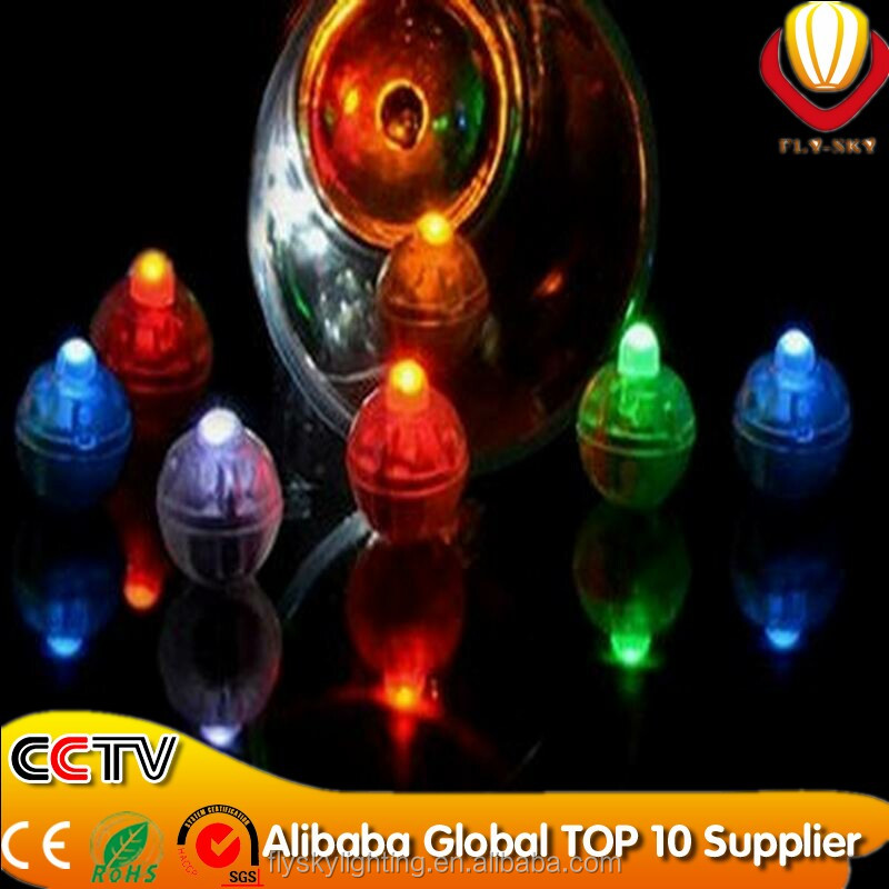 2016 new arrival high-class material & lovely style Event & party decoration factory direct lower price mini led balloon light